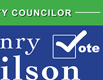 CITY COUNCILOR