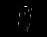 iPhone 8 Photorealistic Product Rendering Animation