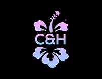 "California and Hawaiian Sugar (C&H) ""Sweet #1"""