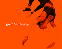 Nike Membership