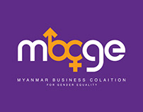 MBCGE Visual Identity