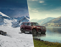 All New TrailBlazer / Chevrolet