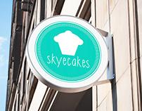 skycakes (cupcake bakery)