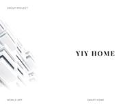 YIY SMART HOME