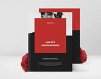 HALEYS BW Photography Portfolio