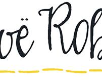 Zoe Robinson logo