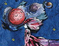 The Space Princess