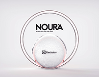NOURA / NOURishment Assistant
