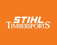 STIHL TIMBERSPORTS®