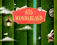 ATB Wonderland