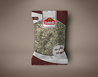 Packaging Design SafdaD