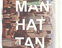 Graphic design - City Slogans