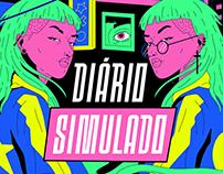 Diário Simulado