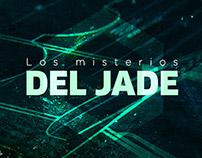 Los Misterios del Jade