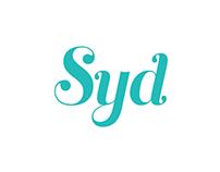 Sydney Buxton - Graphic Design