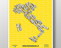 Poster & Tri-folder