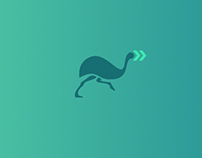 Animal logos and Pictograms