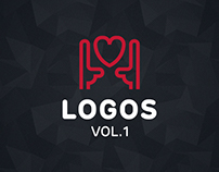Logos Collection Vol.1