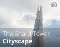 London: The Shard Tower (Film)