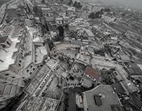 EL-RUHA Hotel Havadan Fotoğraf Çekimi