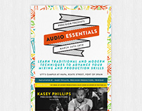 Audio Essentials Trinidad
