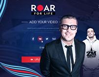 Roar for Life