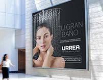 Advertising Urrea 2014