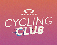 OAKLEY CYCLING CLUB