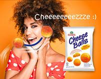 Cheese Balls, affiche 4x3