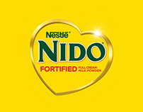 NIDO Fortigrow Campaign 2017 (Winning Pitch)