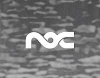 NOC // Logo Design