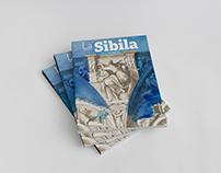 Carátula revista La Sibila