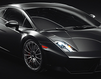 Lamborghini Gallardo LP560-4 / CG