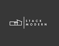 STACK MODERN logo