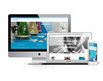 Diseño web Ambientalys