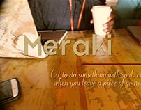 With Meraki