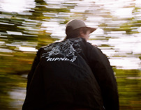 Kapkan Shop x Ripndip Lookbook Autumn 2015