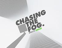 #FogChaser