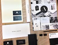 A | Editorial & Branding