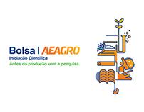 Bolsa AEAGRO Projeto