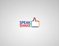 SpeakShake