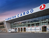 Turkish Air Lines / Turkish Cargo
