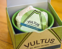 Vultus: Senior Capstone Project | Spring 2012