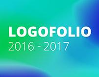 LOGOFOLIO 2016 2017