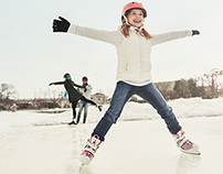 K2 Sports - Ice Skates
