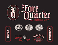 Fore Quarter Butcher Shop