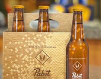 Pabst \ Brand Refresh