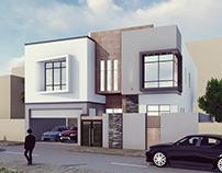 Proposed Villa 18