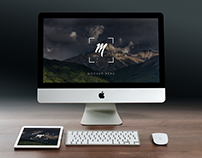 Mockup iMac and iPad (PSD Free - Gratis)