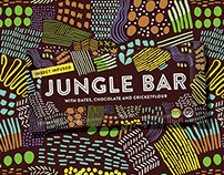 Jungle Bar: The Insect Powered Protein Bar